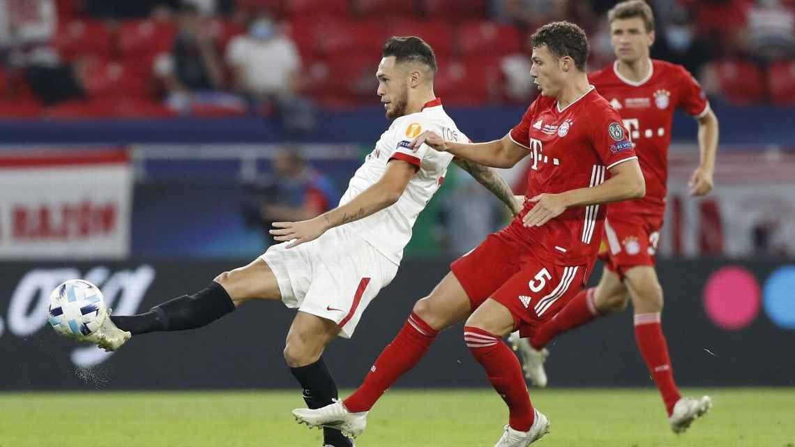 Ocampo convirtió frente al Bayer Munich